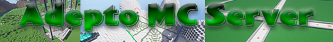 Adepto MC Server