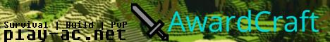 AwardCraft survival