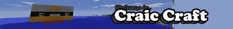 CraicCraft -  Fun Survival and Economy server