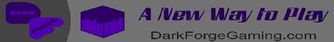 DarkForge Gaming Direwolf20 1.12.2 Public Server