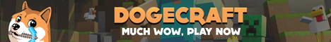 DogeCraft [SURVIVAL]