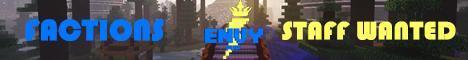 Envy PvP
