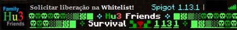 Hu3Friends