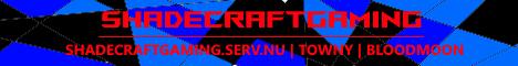 Shade Craft Gaming