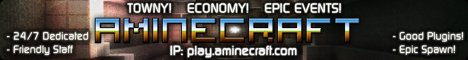 AMinecraft - SMP