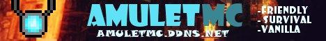Amulet MC