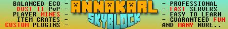 Annakarl  Skyblock