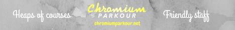 Chromium Parkour  [1.8 - 1.12.x]