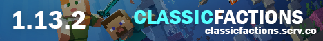 Classic Factions