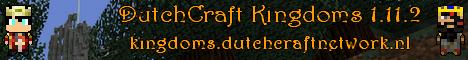 DutchCraft Kingdoms