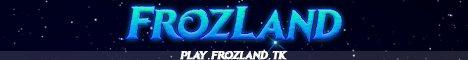 FrozLand