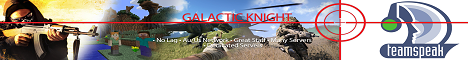 Galactic Knight  1.7 - 1.13  Network