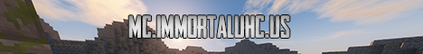 ImmortalUHC