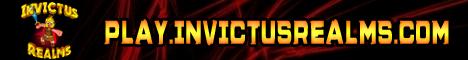 Invictus Realms SkyBlock