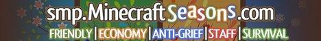 Minecraft Seasons
