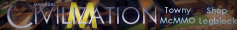 MineWars Civilization